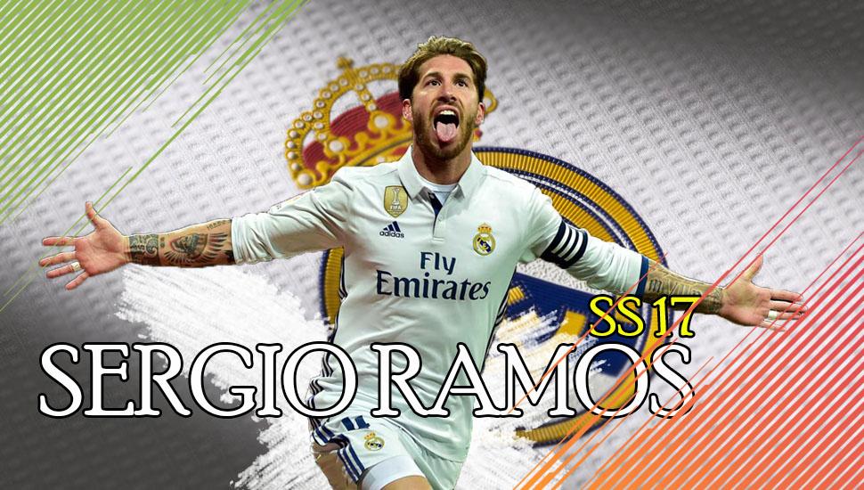 Sergio Ramos 17 FO4 – Tứ A Ca Máu Lửa Của Kền Kền