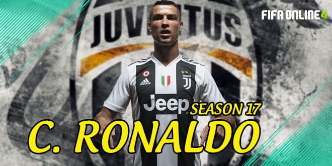 Cristiano Ronaldo 17 – Siêu Nhân Không Bao Giờ Thỏa Mãn