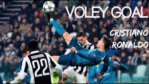 Ronaldo TB vole
