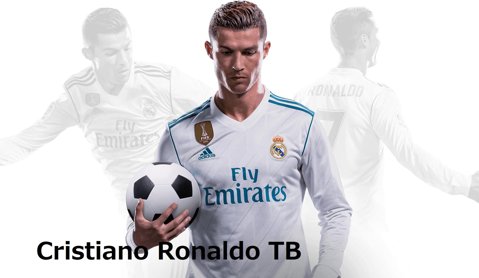 Ronaldo TB