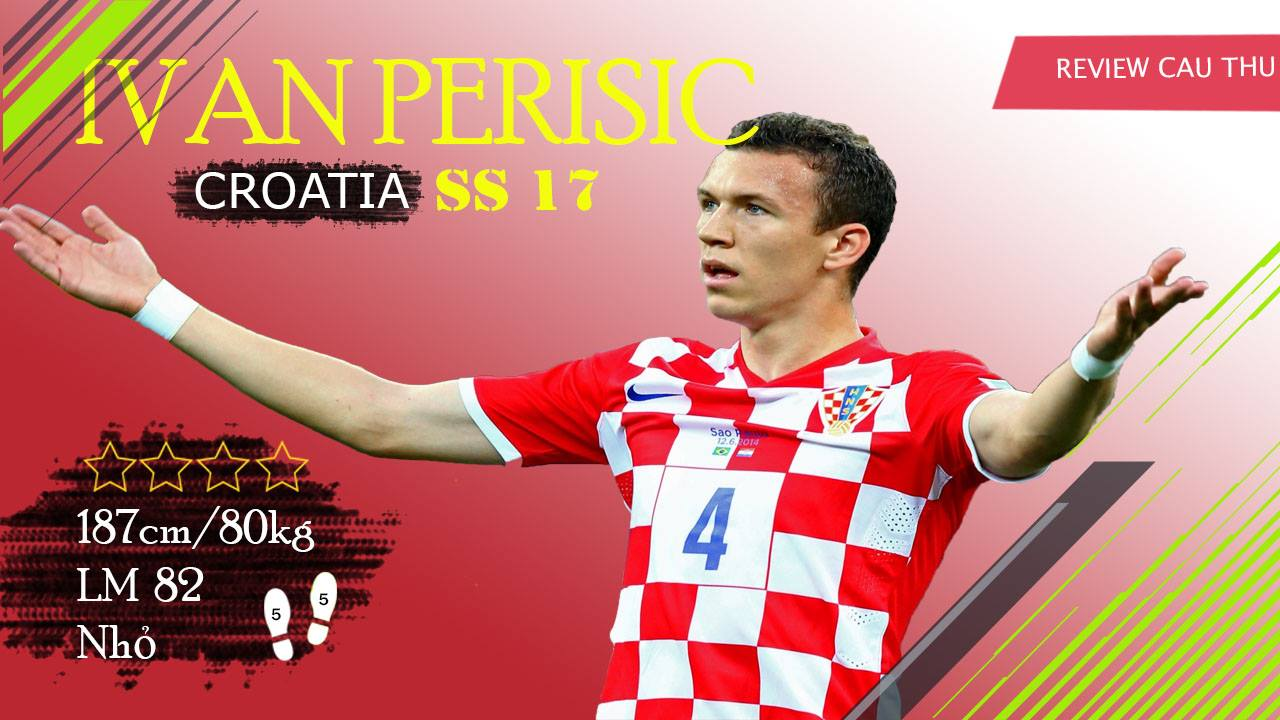 review perisic 17
