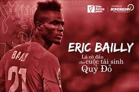 Review Eric Bailly SS 17 Fifa Online 4
