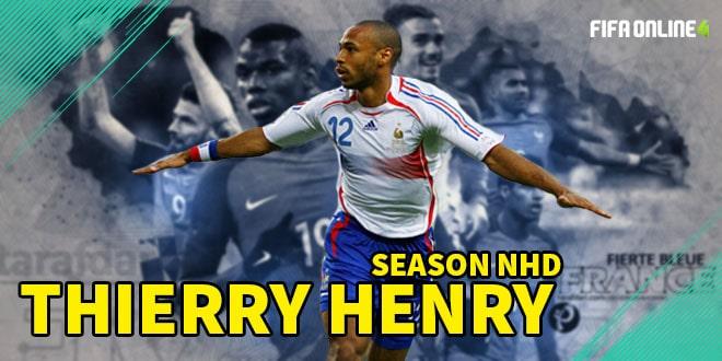 HENRY-NHD-FO4