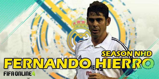 review HIERRO NHD fo4
