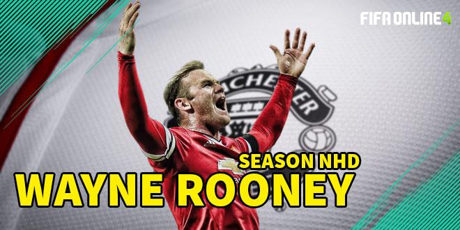 Review W.Rooney NHD Trong Fo4-Chỉ Còn Là Hoài Niệm