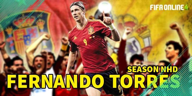 Review Torres NHD FO4 – Idol Của Làng Túc Cầu Thế Giới