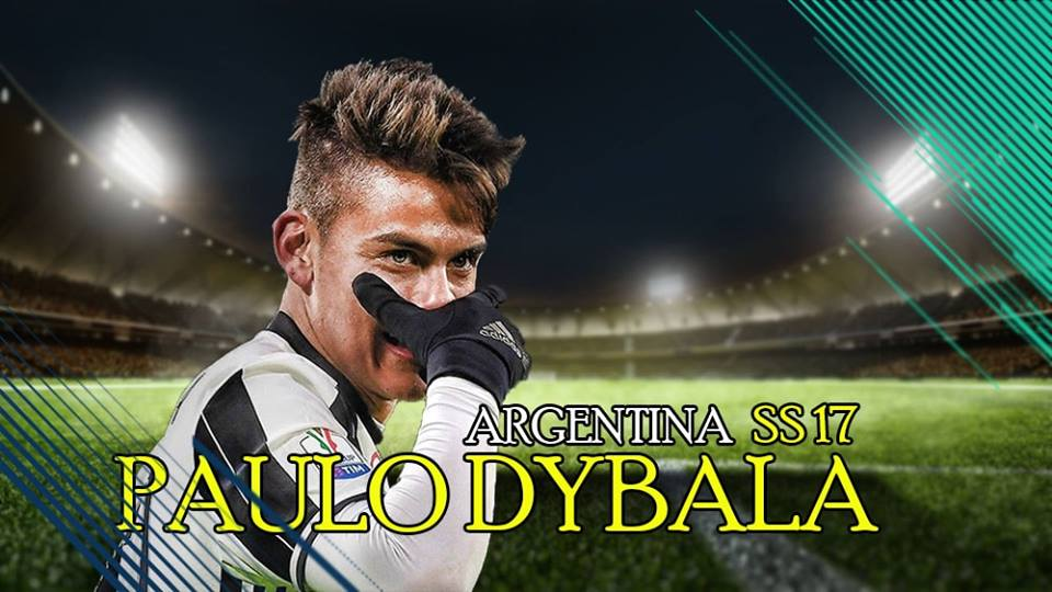 review dybala 17 fo4