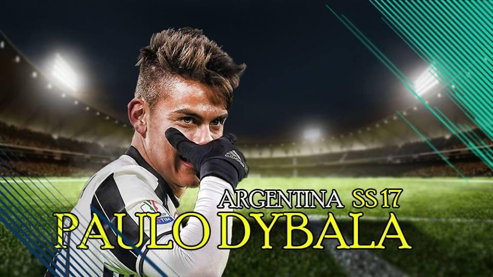 """Dybala 17 FO4 – """"Tôi Là Dybala, Tôi Không Phải Là Messi 2.0"""""""