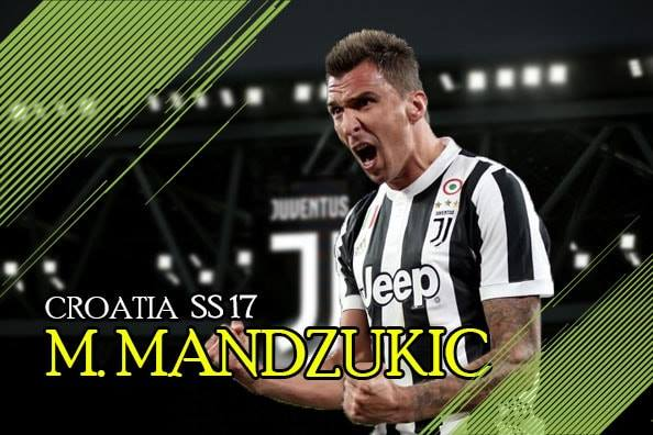 Mandzukic 17 FO4 – Super Mario Của Thành Turin