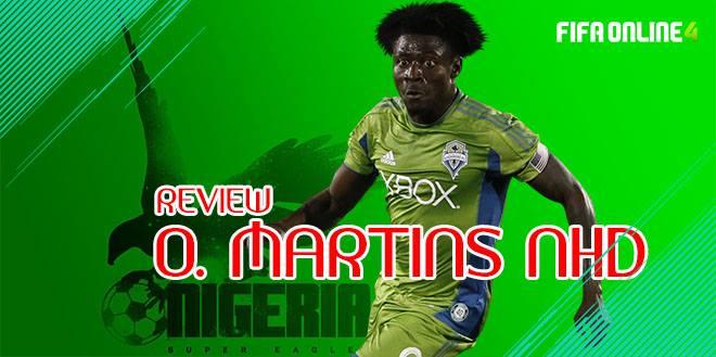 Review O. Martins NHD – Hàng Miền Núi Nên Trải Nghiệm Trong FO4