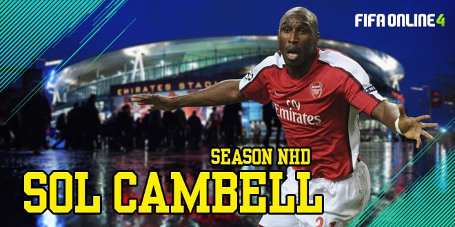 sol cambell nhd fo4