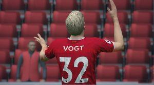 Kevin Vogt TB