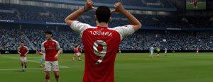 Lucas Torreira tb fo4
