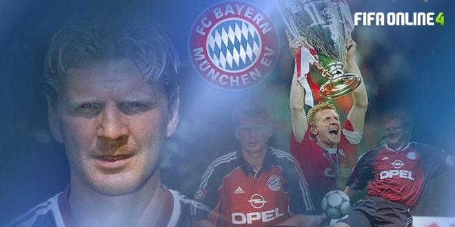 Review Stefan Effenberg Mùa TT Trong FIFA ONLINE 4