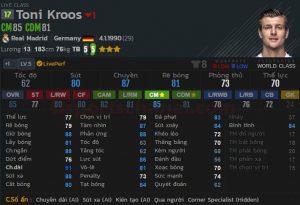 chi-so kroos 17-fo4