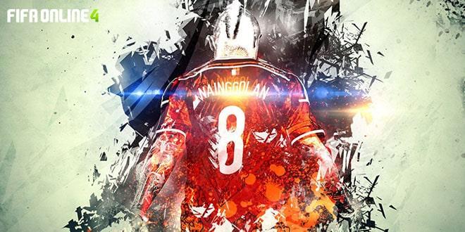 Review Radja Nainggolan Mùa TT Trong FiFa Online 4