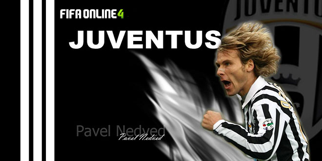 Review Pavel Nedved Mùa TT (Top Transfer) Trong FiFa Online 4