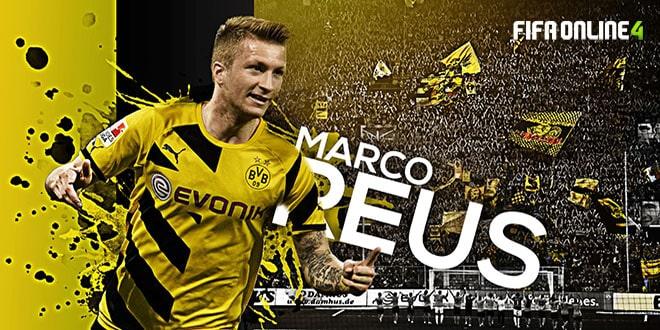 Marco Reus mua TB