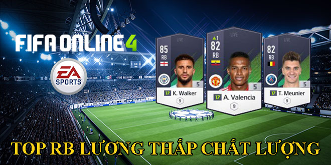TOP RB LUONG THAP FO4
