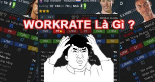 workrate trong fo4