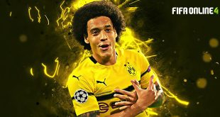 Axel Witsel ss 18 fo4 1