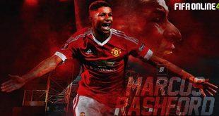 Marcus Rashford MUA TB FO4 1