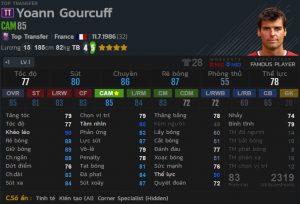 Yoann Gourcuff tt fo4