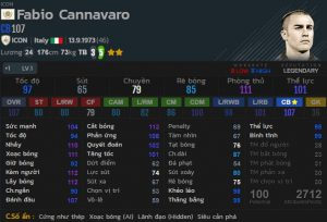 chi so Cannavaro ICON fo4-min