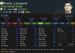 chi so Frank Lampard ICON fo4-min