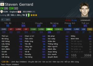 chi so Steven Gerrard ICON fo4-min