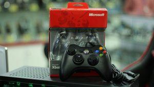 Microsoft Xbox 360-min
