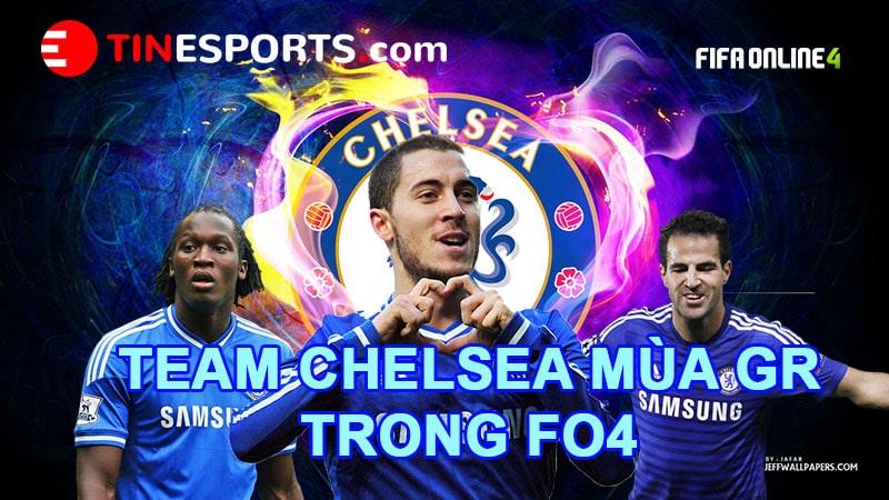 Team Chelsea – Những Cái Tên Đáng Chú Ý Nhất Mùa GR-min