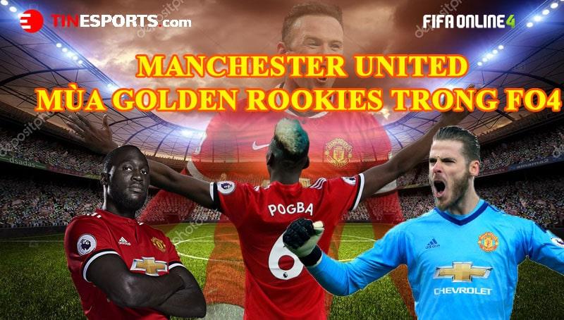 Team Manchester United Những Cái Tên Đá Chú Ý Mùa GR Là Ai-min