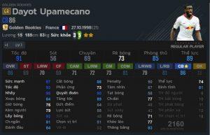 Upamecano GR
