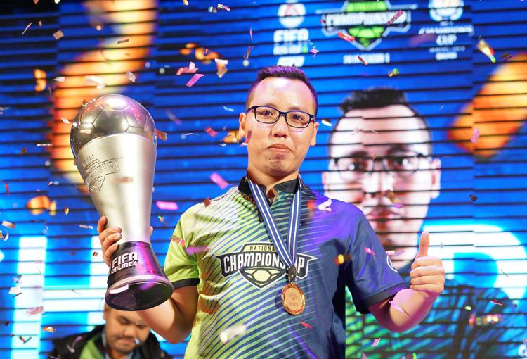 National Championship 2019