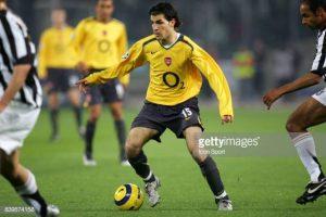 Cecs Fabregas 2006