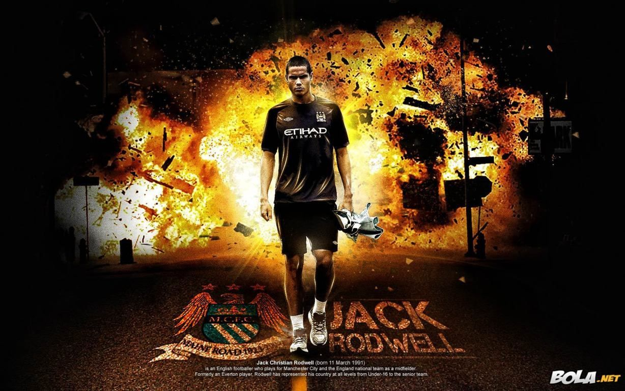 Review Jack Rodwell Mùa GR Trong FiFa Online 4