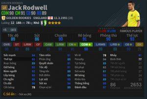 Rodwell gr fo4