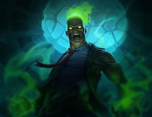Đã Đến Lúc Riot Tạo Ra Chế Độ Chơi Zombie Trong Game