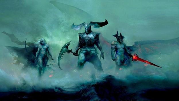 LMHT – Hai Darkin Cuối Cùng Đã Bắt Đầu Lộ Diện?