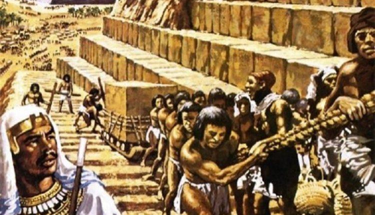 Mối Tương Đồng Giữa Vương Quốc Shurima Và Ai Cập Cổ Đại