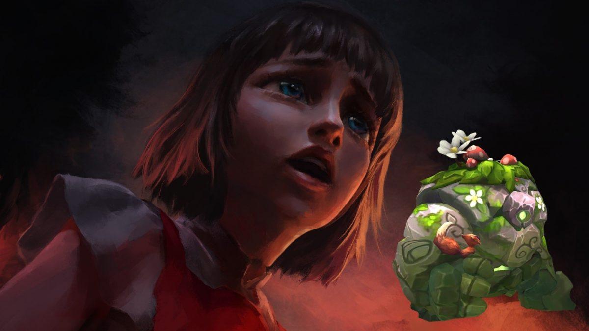 LMHT – Liệu Daisy Có Phải Là Người Em Đã Qua Đời Của Annie