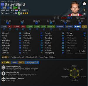 blind 19ts