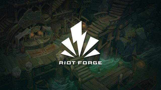 LMHT – Riot Games Ra Mắt Riot Forge Để Phát Triển Vũ Trụ LOL