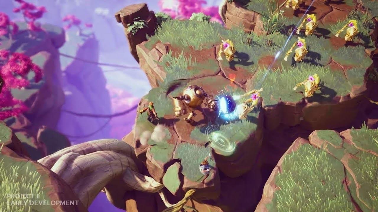 LMHT - Riot Games Giải Đáp Yêu Cầu Ra Mắt LOL Phiên Bản MMORPG
